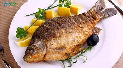 بالصور فوائد السمك , فوائد الاسماك للمراه الحامل 1686 2