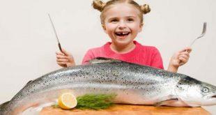فوائد السمك , فوائد الاسماك للمراه الحامل