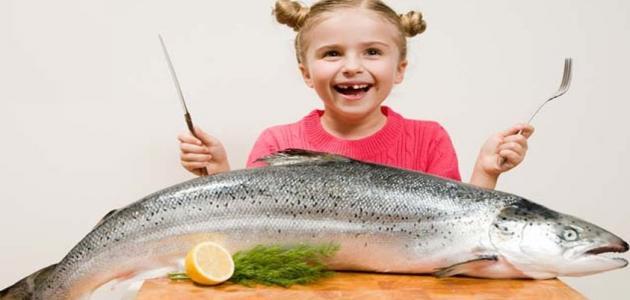 صور فوائد السمك , فوائد الاسماك للمراه الحامل