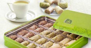 صور حلويات سعد الدين , اجمل حلوى مشهورة من سعد الدين