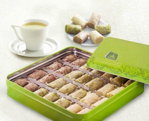 بالصور حلويات سعد الدين , اجمل حلوى مشهورة من سعد الدين 1694 4