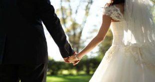 صوره حلمت اني عروس وانا عزباء , حلم ارتداء الفتاة العزباء لفستان العرس