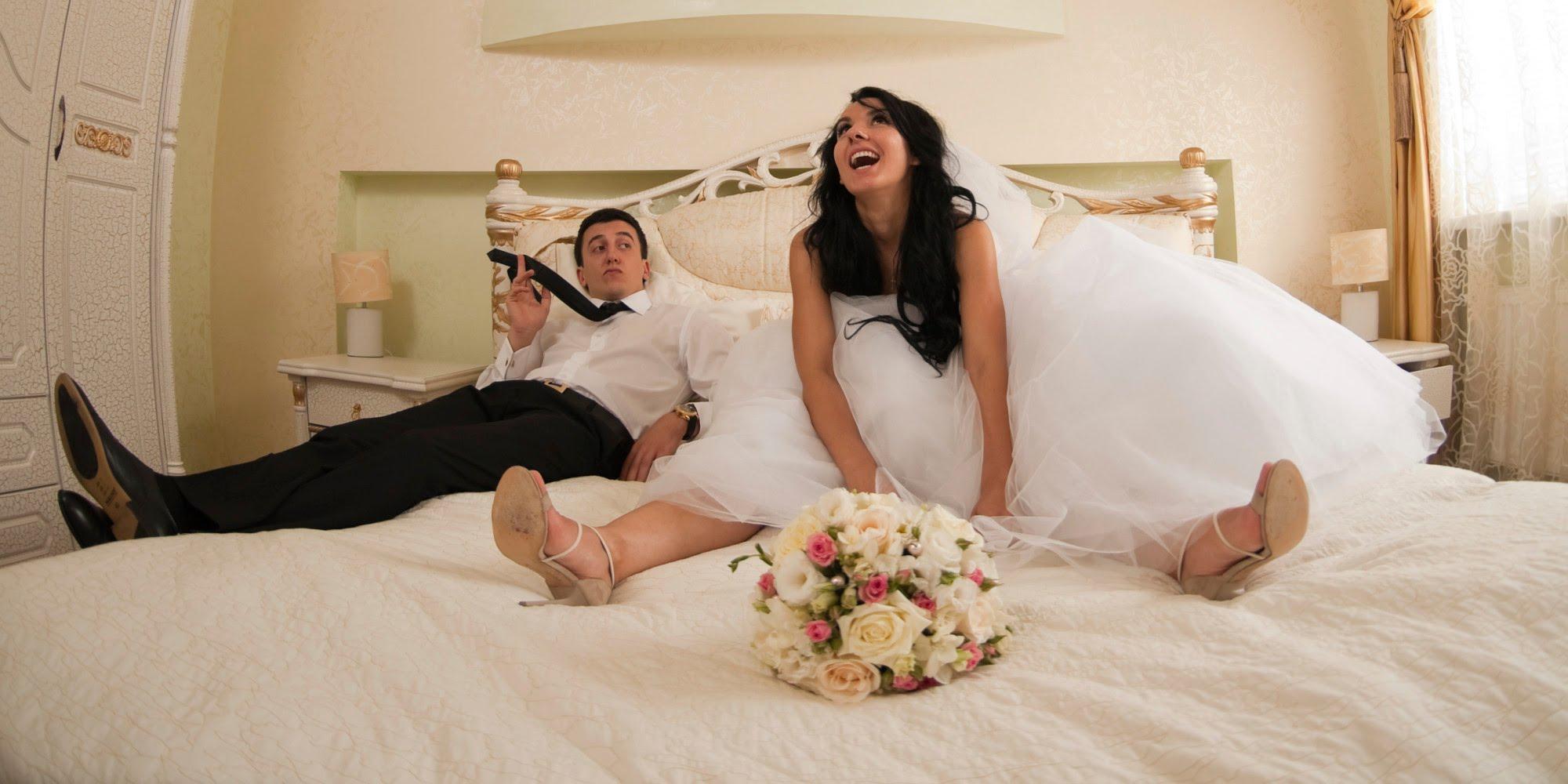 بالصور صور ليلة الدخلة , صور ليلة الزفاف 2246 3