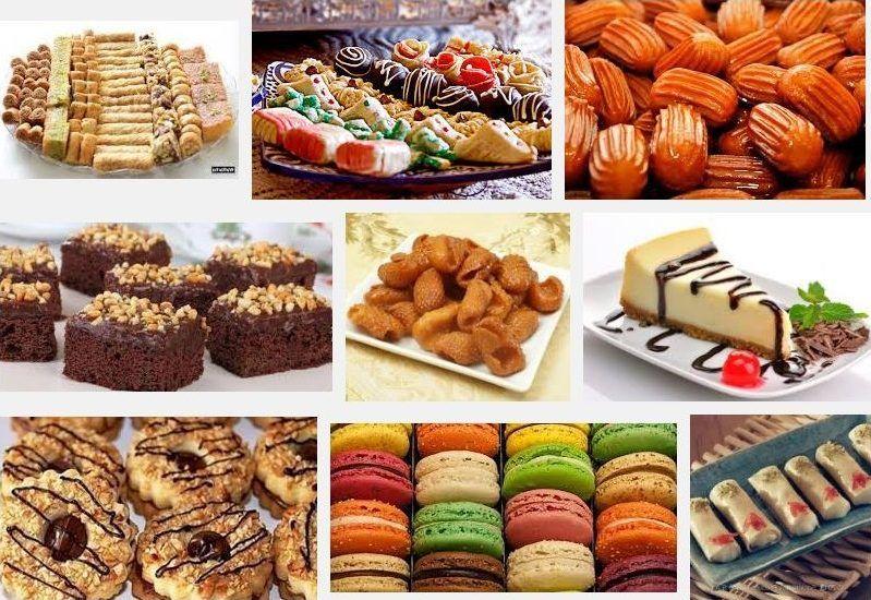 بالصور شهيوات رمضان سهلة للفطور , حلويات شهر رمضان 2258 4