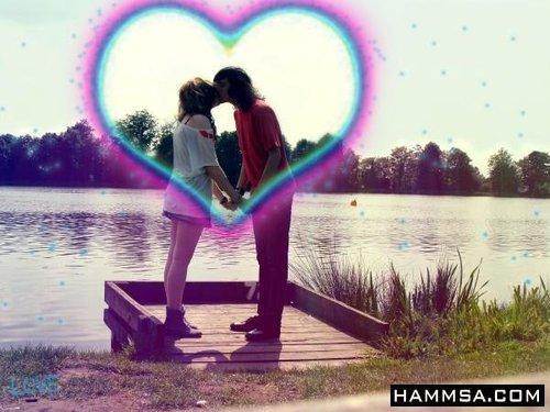 صور غلاف رومانسيه اجمل الخلفيات المعبرة عن الحب حبيبي
