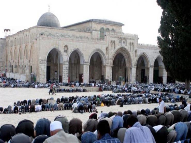 صور صور المسجد الاقصى , اهمية المسجد الاقصي