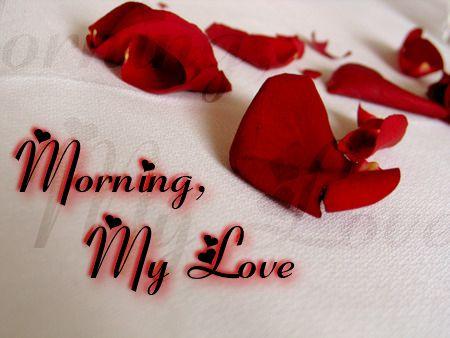 بالصور صباح الخير حبي , صور رائعه مكتوب عليها كلمات رومنسيه صاحيه 2337 10