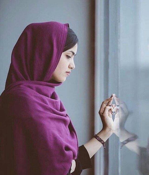 صورة رمزيات محجبات , اجمل صور بنت محجبة