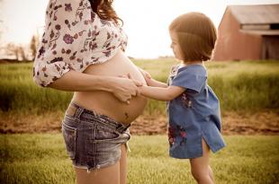 صور الحمل في المنام للمتزوجة , الحمل في المنام للمراة المتزوجة
