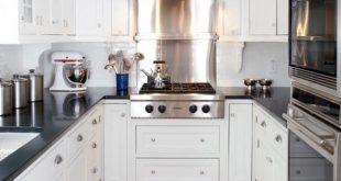 صوره تصميم مطابخ صغيرة , احدث الديكورات للمطبخ الصغير
