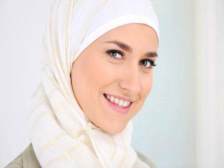 بالصور اجمل بنات محجبات بدون مكياج , اجمل صورة بنت محجبة 2412 10