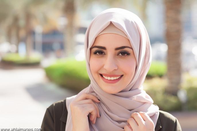 بالصور اجمل بنات محجبات بدون مكياج , اجمل صورة بنت محجبة 2412 3