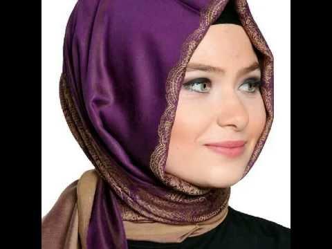 بالصور اجمل بنات محجبات بدون مكياج , اجمل صورة بنت محجبة 2412 5