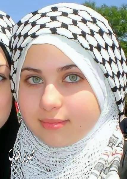بالصور اجمل بنات محجبات بدون مكياج , اجمل صورة بنت محجبة 2412 7