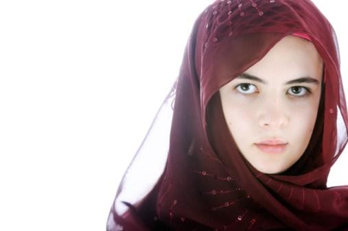 بالصور اجمل بنات محجبات بدون مكياج , اجمل صورة بنت محجبة 2412 9