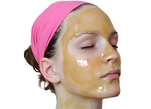 بالصور ماسك للوجه بالعسل , وصفات التفتيح للبشره 2427 2
