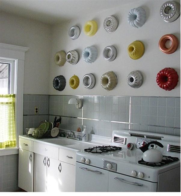 بالصور تزيين المطبخ , اجمل الاكسسوارات للمطابخ الصغيرة 2507 3