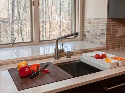 بالصور تزيين المطبخ , اجمل الاكسسوارات للمطابخ الصغيرة 2507 5