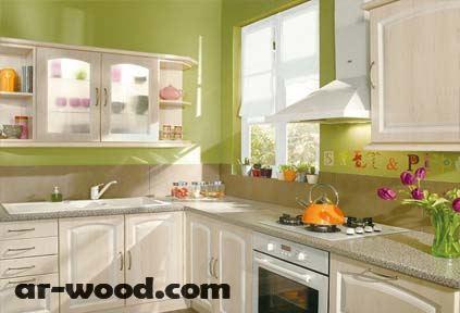 بالصور تزيين المطبخ , اجمل الاكسسوارات للمطابخ الصغيرة 2507 9