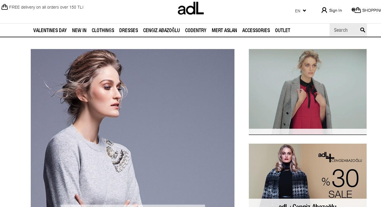 صوره مواقع ملابس , اكبر المواقع المهتمه باللبس