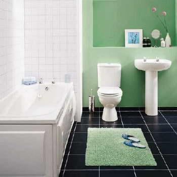 بالصور ديكورات حمامات بسيطة , احدث الصيحات فى ديكور الحمام 2549 10