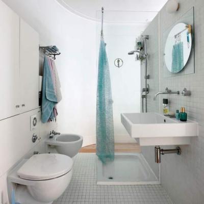 بالصور ديكورات حمامات بسيطة , احدث الصيحات فى ديكور الحمام 2549 6