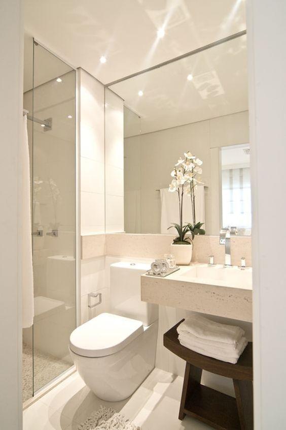 بالصور ديكورات حمامات بسيطة , احدث الصيحات فى ديكور الحمام 2549 9