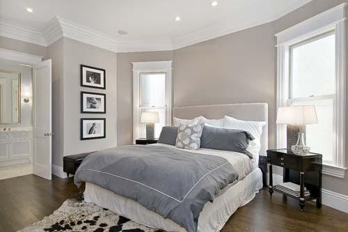 صوره الوان غرف النوم , احدث الديكورات لغرفة النوم للعرايس