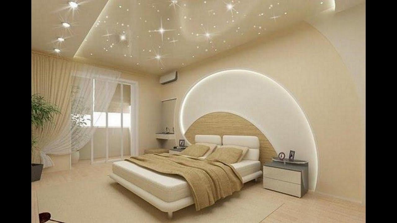 بالصور الوان غرف النوم , احدث الديكورات لغرفة النوم للعرايس 2557 8