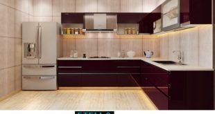 بالصور مطابخ خشب , احدث الديكورات والتصميمات فى المطبخ العصرى 2572 12 310x165