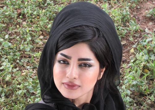 صورة بنات ايران , احلى بنت من ايران 2574 5