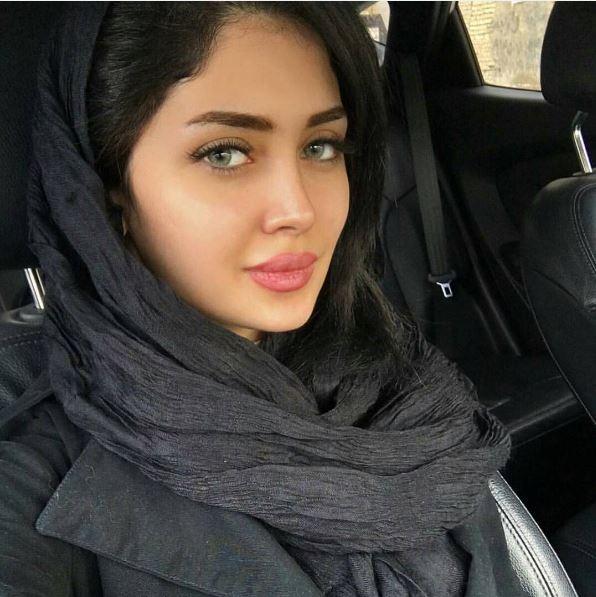 صورة بنات ايران , احلى بنت من ايران 2574 7