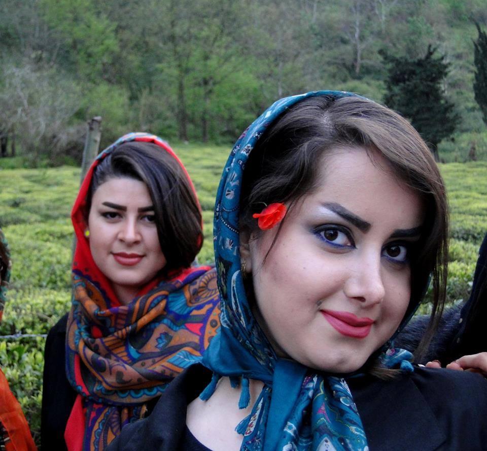 صورة بنات ايران , احلى بنت من ايران