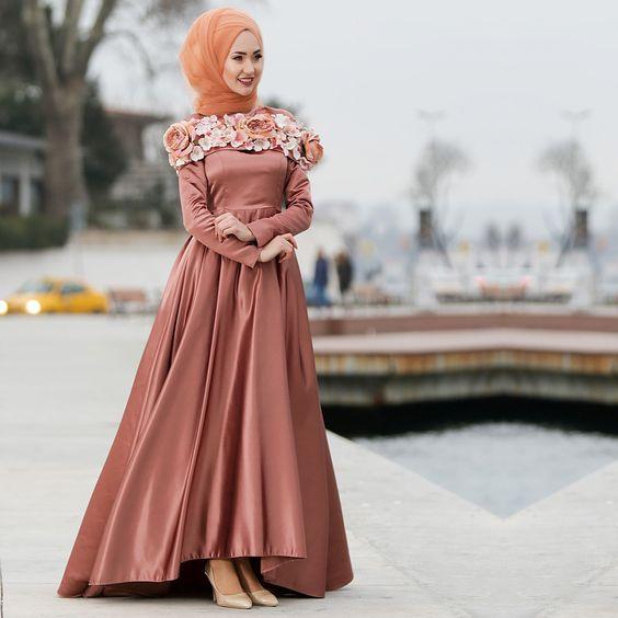 صورة موديلات فساتين سواريه , احدث تصميمات الخاصة بفساتين السهره