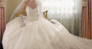 صورة صور بدلات اعراس , احلى الفساتين الفرح لليله الزفاف
