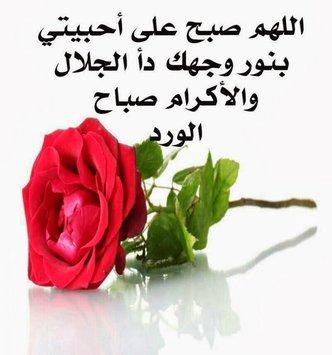 صورة كلمات صباح الخير للحبيب , اجمل كلمات يقولها الحبيب لحبيبته فى الصباح 2781 6