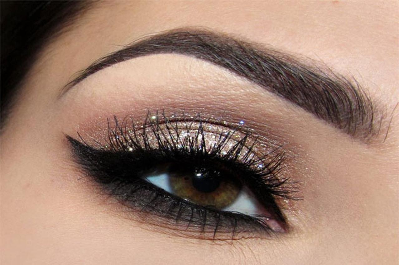 نتيجة بحث الصور عن اجمل مكياج عيون