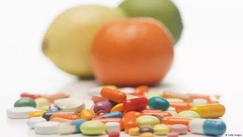 بالصور حبوب فيتامينات , تعرف على فوائدة حبوب الفيتامينات الصحية 2811 2