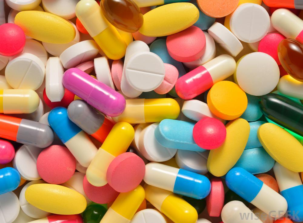 بالصور حبوب فيتامينات , تعرف على فوائدة حبوب الفيتامينات الصحية 2811