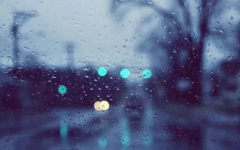 بالصور خلفيات مطر , خلية مطر جميلة ومميزة 2814 6