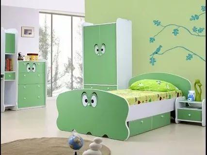 بالصور غرف اولاد , اجمل تصميمات غرفة الاولاد الحديثة 2815 10