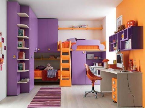 بالصور غرف اولاد , اجمل تصميمات غرفة الاولاد الحديثة 2815 4