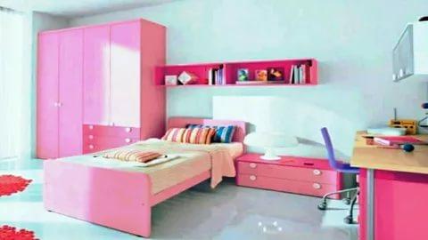 بالصور غرف اولاد , اجمل تصميمات غرفة الاولاد الحديثة 2815 6