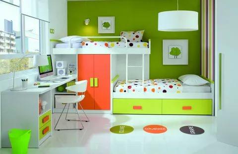 صور غرف اولاد , اجمل تصميمات غرفة الاولاد الحديثة