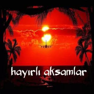 بالصور مساء الخير بالتركي , تحية المساء باللغة التركية 2825 11