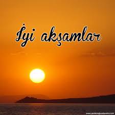 بالصور مساء الخير بالتركي , تحية المساء باللغة التركية 2825 4