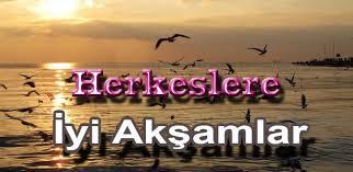 بالصور مساء الخير بالتركي , تحية المساء باللغة التركية 2825 6