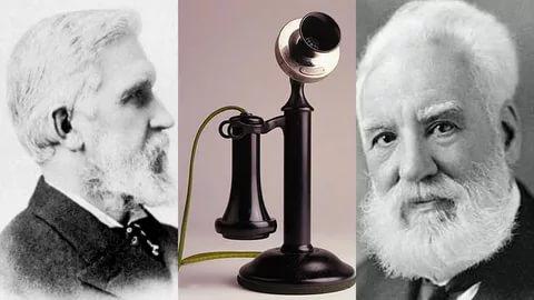 بالصور من مخترع الهاتف , تعرف على اسم مخترع الهاتف 2853 2