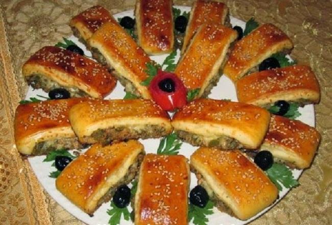 شهيوات رمضان سهلة ورخيصة اجمل اكلات رمضانية اقتصادية حبيبي