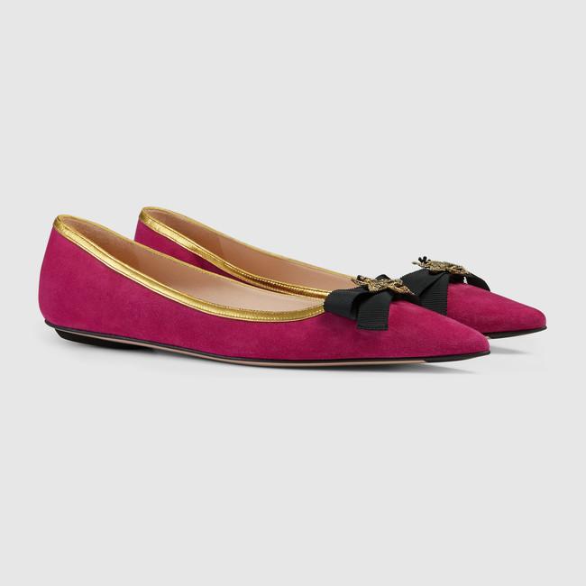 بالصور احذية فلات , اجمل تصميمات الاحدية الفلات 2866 10